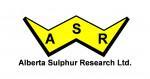 Alberta Sulphur Research Ltd.