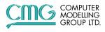 Computer Modelling Group Ltd. (CMG)